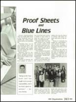 1993 North Mesquite High School Yearbook Page 246 & 247
