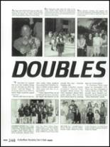 1993 North Mesquite High School Yearbook Page 252 & 253