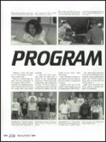 1993 North Mesquite High School Yearbook Page 254 & 255