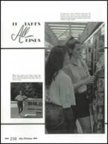 1993 North Mesquite High School Yearbook Page 262 & 263