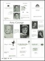 1993 North Mesquite High School Yearbook Page 264 & 265