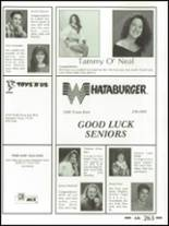 1993 North Mesquite High School Yearbook Page 266 & 267