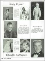 1993 North Mesquite High School Yearbook Page 268 & 269