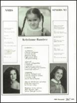 1993 North Mesquite High School Yearbook Page 270 & 271