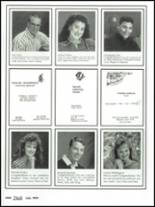 1993 North Mesquite High School Yearbook Page 272 & 273