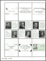 1993 North Mesquite High School Yearbook Page 278 & 279