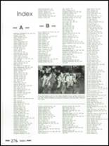 1993 North Mesquite High School Yearbook Page 280 & 281