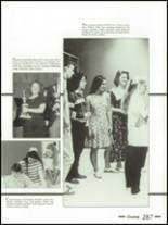 1993 North Mesquite High School Yearbook Page 290 & 291