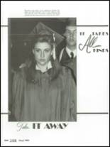 1993 North Mesquite High School Yearbook Page 292 & 293
