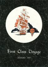 1991 Yearbook Mariner High School