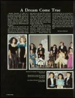 1990 Del Norte High School Yearbook Page 16 & 17