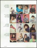 1990 Del Norte High School Yearbook Page 22 & 23