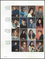1990 Del Norte High School Yearbook Page 24 & 25