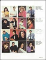 1990 Del Norte High School Yearbook Page 28 & 29