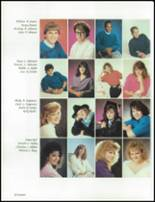 1990 Del Norte High School Yearbook Page 32 & 33
