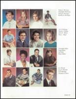 1990 Del Norte High School Yearbook Page 34 & 35