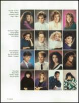 1990 Del Norte High School Yearbook Page 36 & 37