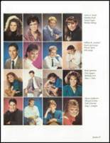 1990 Del Norte High School Yearbook Page 40 & 41