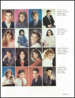 1990 Del Norte High School Yearbook Page 42 & 43