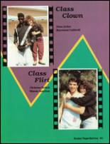 1990 Del Norte High School Yearbook Page 46 & 47