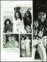 1990 Del Norte High School Yearbook Page 58 & 59