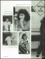1990 Del Norte High School Yearbook Page 70 & 71