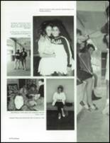 1990 Del Norte High School Yearbook Page 84 & 85