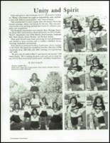 1990 Del Norte High School Yearbook Page 104 & 105