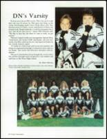 1990 Del Norte High School Yearbook Page 106 & 107