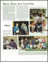 1990 Del Norte High School Yearbook Page 110 & 111