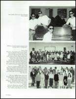 1990 Del Norte High School Yearbook Page 124 & 125