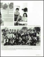 1990 Del Norte High School Yearbook Page 126 & 127