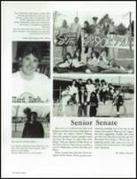 1990 Del Norte High School Yearbook Page 128 & 129