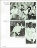 1990 Del Norte High School Yearbook Page 134 & 135