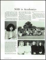 1990 Del Norte High School Yearbook Page 138 & 139