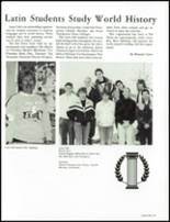 1990 Del Norte High School Yearbook Page 142 & 143