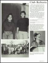 1990 Del Norte High School Yearbook Page 144 & 145