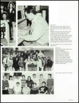 1990 Del Norte High School Yearbook Page 156 & 157