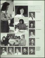 1990 Del Norte High School Yearbook Page 168 & 169