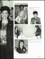 1990 Del Norte High School Yearbook Page 176 & 177