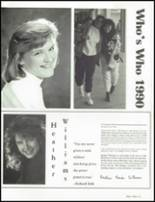 1990 Del Norte High School Yearbook Page 182 & 183