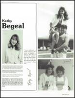 1990 Del Norte High School Yearbook Page 184 & 185