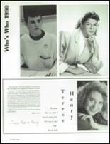 1990 Del Norte High School Yearbook Page 190 & 191