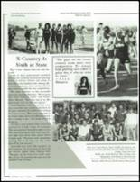 1990 Del Norte High School Yearbook Page 206 & 207