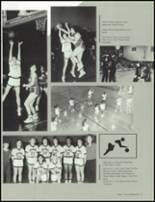 1990 Del Norte High School Yearbook Page 218 & 219