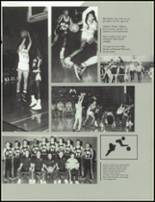 1990 Del Norte High School Yearbook Page 222 & 223