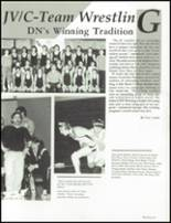 1990 Del Norte High School Yearbook Page 230 & 231
