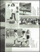 1990 Del Norte High School Yearbook Page 242 & 243