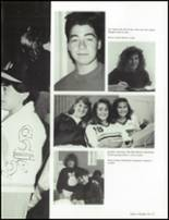 1990 Del Norte High School Yearbook Page 276 & 277