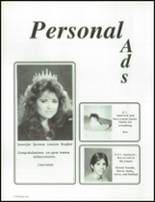 1990 Del Norte High School Yearbook Page 278 & 279